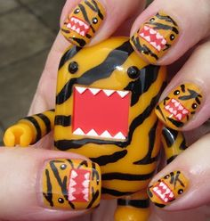 Amazing nail designs - Most popular and Beautiful nails