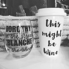 Cheers to the weekend and this amazing weather! #sanitystyle #sanitychagrinfalls #sanity #chagrinfalls #goldengirls #thismightbewine #wine #cleveland #cle