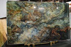 Fusion Quartzite  see this at TMS wheeling