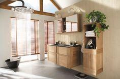 Salle de bain Essential, Castorama - Décoration salle de bain : deco salle de bains, notre sélection