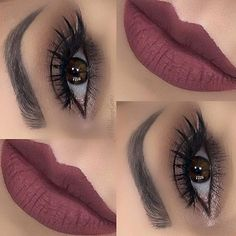 Stunning @makeupgemz  @shophudabeauty lashes in Scarlett