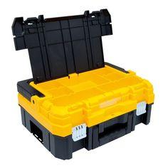DEWALT DWST17803 TSTAK III Single Deep Drawer - Bucket Tool Organizers - Amazon.com