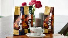 Niente di Particolare: Koffie Kàn heerlijk én eerlijk zijn! - WIN WIN WIN en proef zelf!