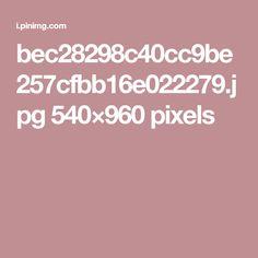 bec28298c40cc9be257cfbb16e022279.jpg 540×960 pixels