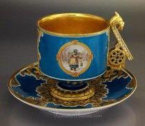 Antiek porselein | Porselein Passion de catalogus van porselein
