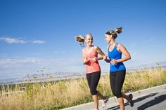 Enjoy running but want to find more fitness buddies to go with? The FitCliq app is free and helps you discover workout partners nearby who share your interests.