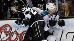 Los Angeles Kings vs San Jose Sharks live streaming Playoffs NHL Online   AME 1 of this series highly anticipated San Jose Sharks Los Angeles Kings passes Thursday night 22:30 ET at the Staples Center. Here's what to watch for:  Forget 2014: From the moment that sharks drew the Kings last Sunday in the first round of the playoffs the subject among fans and the media has been the monster motivation San Jose no doubt want to avenge what it occurred when sharks series blew March 1 -0 lead to…