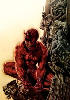 The Man Without Fear, Daredevil has been a Marvel Comics staple for nearly 60 years.