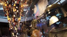 Seattle - EMP Museum