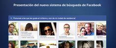 Graph Search: el nuevo buscador semántico de Facebook