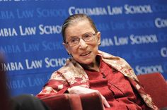 Ginsburg questions 1973 abortion ruling's timing