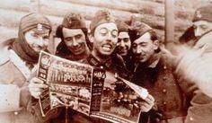 Un historiador ruso rastrea el paso de la División Azul española por la URSS y su impacto en la memoria de los habitantes