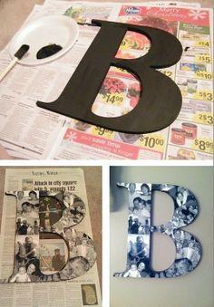 letras decorativas !