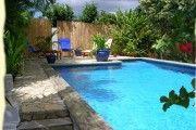 Caraiba Caraiba: locations saisonnieres a Ste-anne - Location Bungalow #Guadeloupe #SainteAnne