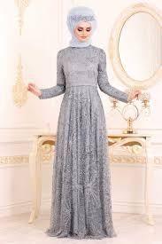 2020 En Sik Simli Tesettur Abiye Elbise Modelleri Alimli Kadin Tesett Elbise Modelleri Moda Stilleri Elbise