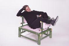tadeas podracky personal bamboo sofa designboom