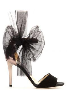 Zapatos de fiesta © Jimmy Choo