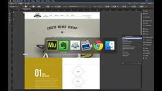 Muse Jam: Whats New in Adobe Muse CC
