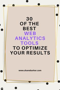 Discover 30 of the best web analytics tools to get more granular details on your website performance, customer happiness, and improvement opportunities. Google Analytics Report, Web Analytics Tools, Website Analysis, Job Interview Questions, Group Counseling, Employee Engagement, Group Work, Time Management Tips