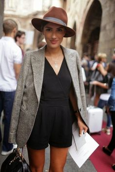 Patricia Manfield Love her hat http://fashionaccessoryshop.com/womens-hats.html