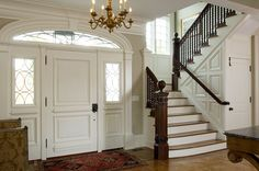 Timeless Waterfront Home - Home Bunch - An Interior Design & Luxury Homes Blog
