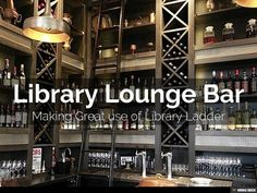 Library ladders make a great edition to a home. They provide a great way to…