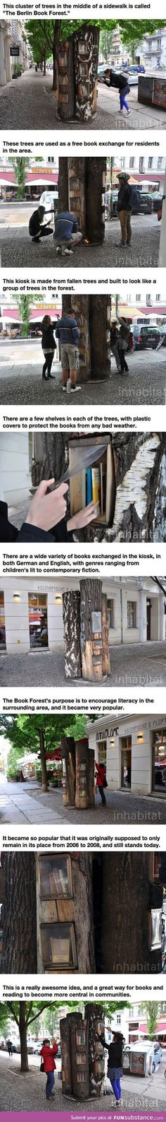 This is an amazing idea!