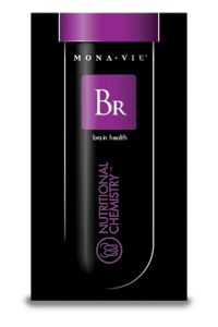Get rid of your brain fog with Monavie BR-a supplement to support brain health!