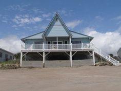 House vacation rental in Edisto Beach from VRBO 442093     4 bdrms  $1350 week in Oct.