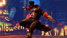 Scare up a fight in Street Fighter V's Halloween update: Capcom doesn't want people to remember Street Fighter V for its root access or…
