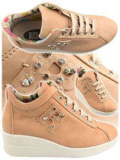 Ruco Line Womens Shoes