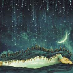 Στα παραμύθια η ψυχή διηγείται την ιστορία της ...  Carl Jung