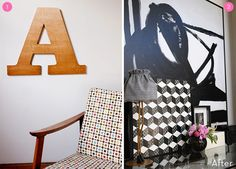 Top 10 #DIY art projects of 2012!