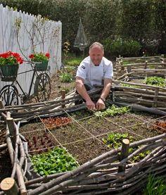 Infinite Passion: Beautiful Garden Ideas!