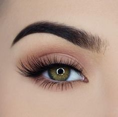 With our magnetic eyeliner, lashes immediately stick on. No need for glue and it's long lasting. Check out our magnetic eyeliner + eyelashes kit in the bio. Makeup Eye Looks, Makeup For Green Eyes, Cute Makeup, Pretty Makeup, Skin Makeup, Eyeshadow Makeup, Contour Makeup, Clown Makeup, Halloween Makeup
