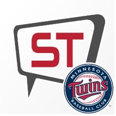 Twins SPORTalk   @SPORTalkTwins    Sports Meet Social Media. This account is directed towards Minnesota Twins Fans. Join SPORTalk today and get the app! #MNTwins #MLB   Minneapolis, MN      appsto.re/us/Wtw95.i