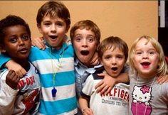 Actividades para incentivar la tolerancia y prevenir el bullying.