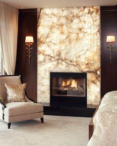 #fernandoleonespacios #dormitorio #bedroom #luxury #marmol #natural #stone #translucent #translucido #fireplace #chimenea #diseño #interiorismo #arquitectura #design #marble #homedecor #architecture #top #decor #classy #trend #tendencia #pedreguer #denia #alicante #valencia #madrid