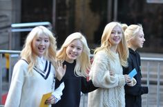 151211 MYB arriving at Music Bank by KpopMap #musicbank, #kpopmap, #kpop, #myb, #kpopmap_myb, #kpopmap_151211