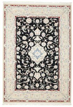 Nova Isfahan Elyse rug 8′2″x11′6″