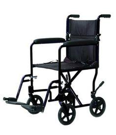 Transport Chair - www.EganMedical.com