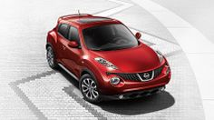 Stand out from the crowd with the Nissan JUKE. Turbocharged performance, motorsport styling and bold interior comes standard in this crossover.