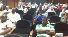 Fundación Jahdiel realiza exitoso seminario en Club Mauricio Báez   NOTICIAS AL TIEMPO