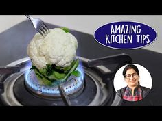 बहुत काम आने वाली किचन टिप्स | Amazing Kitchen Tips / Easy Kitchen Hacks | Cooking Tips | - YouTube Kitchen Hacks, Cool Kitchens, Cooking Tips, Vegetables, Amazing, Easy, The Creator, Home Improvement, Food
