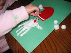 20 Interesting Winter Kids Crafts