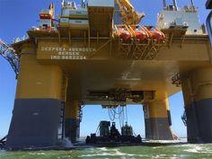 Deepsea Aberdeen - Oilpro.com
