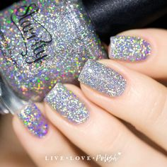 Starrily Ultima | Live Love Polish