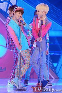 #Taemin  #Key  #SHINee
