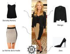 Je veux le même look que Kate Hudson | Blooming Trend par Glawdys Roméo Blogueuse Tendances & Mode