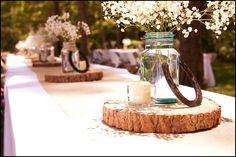 Výsledek obrázku pro country wedding ideas